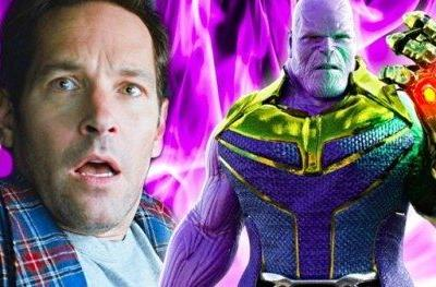 Popular Avengers 4 Theory Confirmed by Ant-Man 2 DirectorPeyton