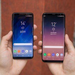 Galaxy S8 and S8+ move one step closer to official Pie updates with beta registrations
