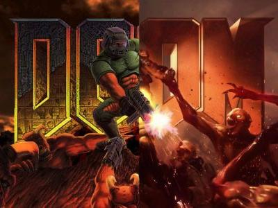 New Doom Movie Will Be a Direct to Video or Digital Release