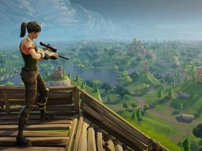Battle Royale Games Expected to Earn $20 Billion in 2019