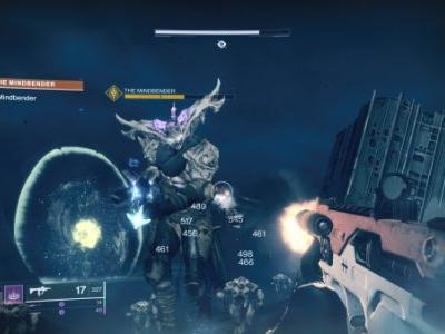 Destiny 2 Forsaken review: a welcoming, ace expansion that delivers Cayde-killing thrills