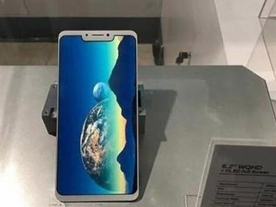 Huawei P20 Plus will have a 4,000mAh battery to fuel AlwaysOn display