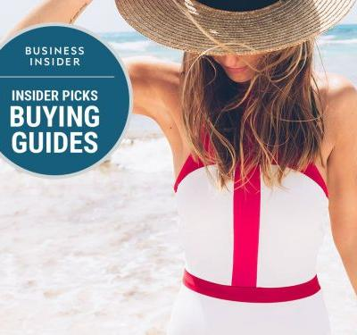 The best women's swimsuits you can buy