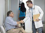 Urine test for prostate cancer could spare thousands from having radical treatment