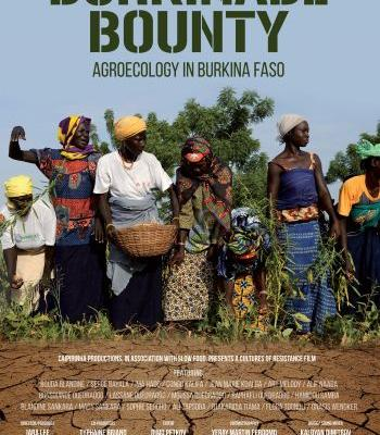 Burkinabè Bounty: Communities Fighting for Food Sovereignty