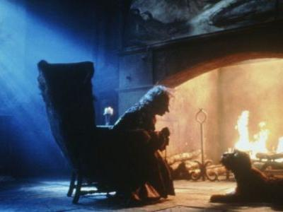 Neil Gaiman To Retell Jim Henson's THE STORYTELLER