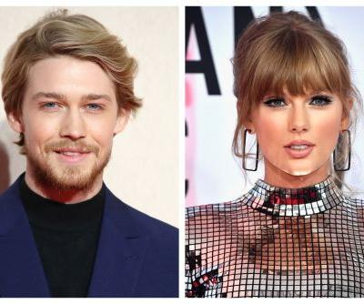 Taylor Swift's Boyfriend Joe Alwyn Reveals Why The Pair Keeps Their Romance So Private