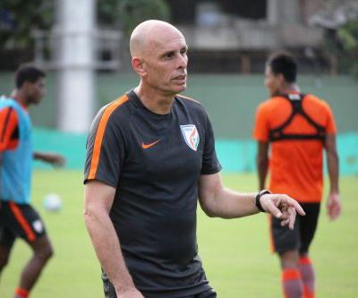 AFC Asian Cup 2019: Constantine confident of progressing to knock-out stage