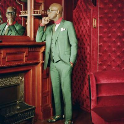 Gucci and Dapper Dan officially set up shop in Harlem
