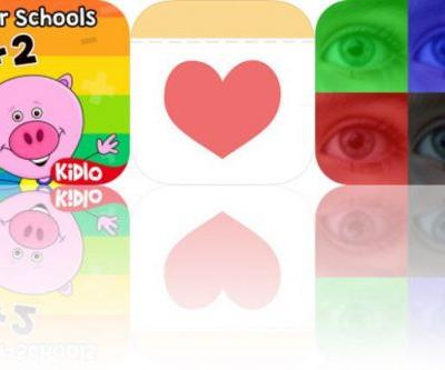 Today's Apps Gone Free: Addition & Subtraction Kids K2, RememberWhen and PixelWakker