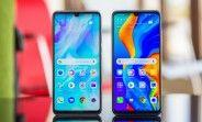 Huawei will keep providing security updates and after-sales services to existing phones