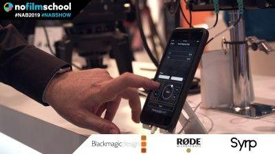 Prep your Teradek RT Lens Control System with Mobile App