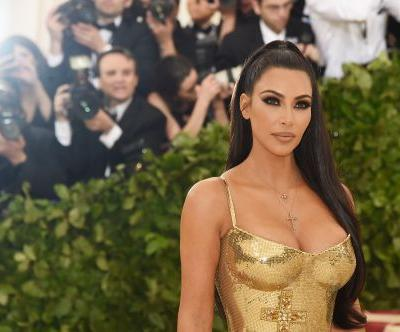 Kim Kardashian's Fourth Baby's Name Is The Most Perfect Thing You'll Hear Today