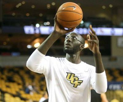 UCF vs VCU prediction, line: Tacko Fall's Knights should rack up the points