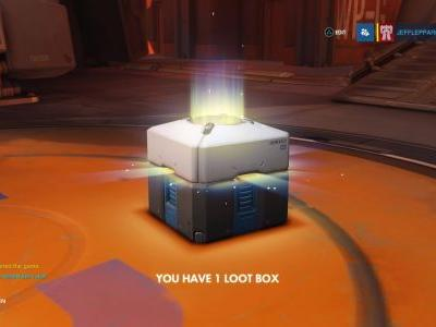 Victorian gambling commission says loot boxes constitute gambling