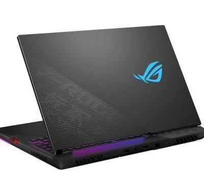 CES 2021: ASUS Unveils ROG Strix Scar 15 Gaming Laptop, Ryzen 5000 Mobile