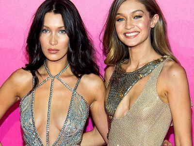 The Perfect Party Outfits To Wear After You & Your Sister Walk The VS Fashion Show