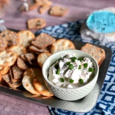 Jessica's Blue Cheese Dip