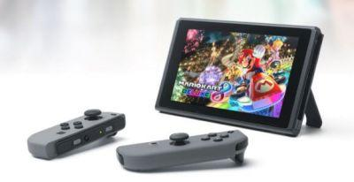 What is Nintendo Switch? Everything you need to know about the new console