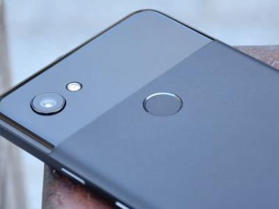 Leaked Google Pixel 3 XL photos show the phone off from every angle