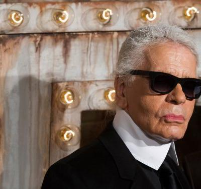 12 ways Karl Lagerfeld changed the fashion world