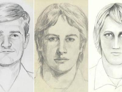 Former cop arrested in Golden State Killer cold case