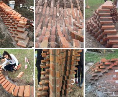 From Digital to Built: Six Experimentations With Brick