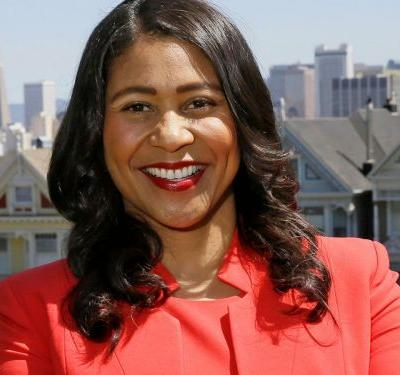 San Francisco Elected Its First Black Female Mayor, London Breed