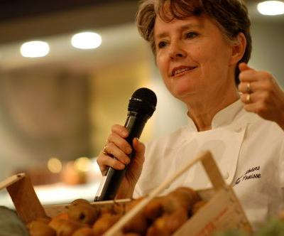 Alice Waters to Receive Honorary Degree from the University of Gastronomic Sciences