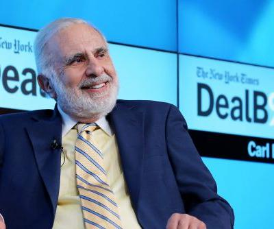 Carl Icahn boosts his stake in Dell IPO standoff