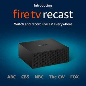 Amazon Fire TV Recast - Geek News Central