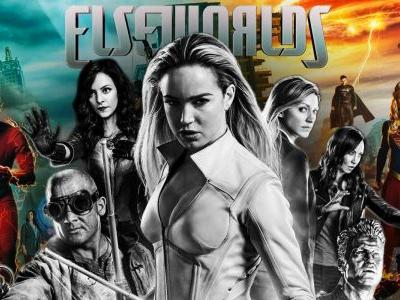 Why Legends of Tomorrow Aren't In The Arrowverse Elseworlds Crossover