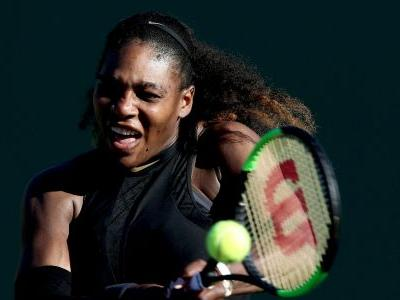 French Open 2018: Serena Williams practicing at Roland Garros after royal wedding