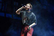 Post Malone Announces Leg 2 Of Runaway Tour For 2020: See the New Dates