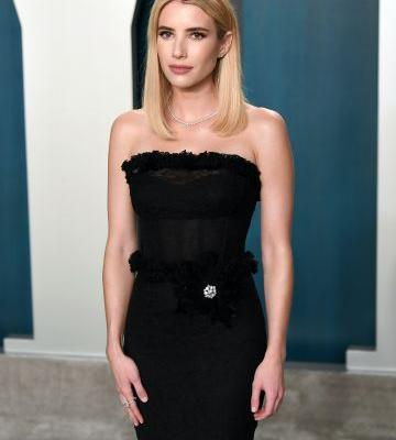 The First Photo Of Emma Roberts' Baby Rhodes' Face Is Too Cute To Handle