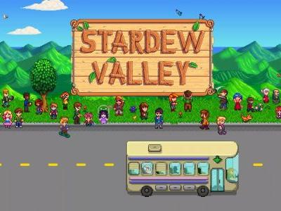 Stardew Valley Multiplayer Update Now Live on Nintendo Switch