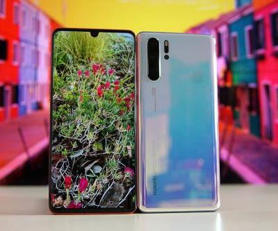 Huawei Still Unsure If HongMeng Will Replace Android On Its Phones