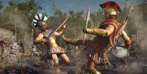 Ubisoft details post-launch plans for Quebec-made Assassin's Creed Odyssey