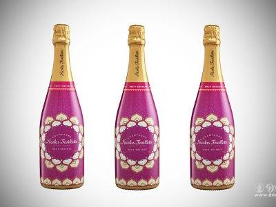 Nicolas Feuillatte Champagne, Brut Reserve: Best Dressed with the Best Flavor