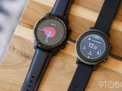 Google reveals 'opt-in' Wear OS 3 update path for current watches, starting in mid-2022