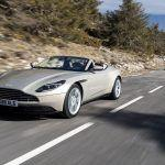 2019 Aston Martin DB11 Volante - First Drive Review