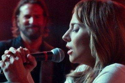 A Star Is Born's Butt Song Isn't Getting Any Oscars