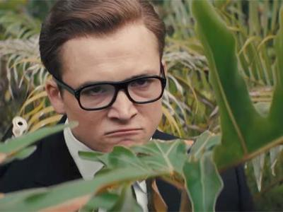 Can Kingsman 2 Beat IT At The Box Office?