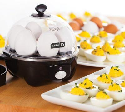 The device that cooks perfect eggs every time dropped to a new all-time low of just $15