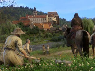 Kingdom Come Deliverance On the Scent quest guide - Find Reeky's Hideout