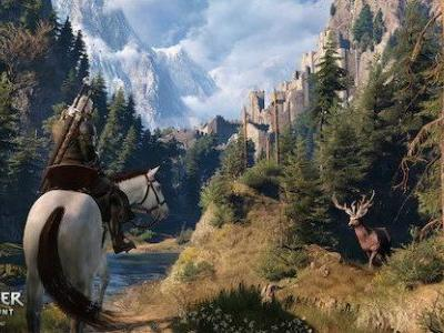 CD Projekt RED CEO: 'We Can't Create The Witcher 4'