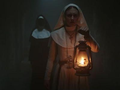 James Wan Got Behind The Camera For The Nun