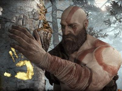 God of War PS4 New Patch 1.12 Fixes Issue With Small Text Size