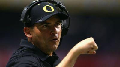Mark Helfrich fired as Oregon coach: Nine potential replacement candidates