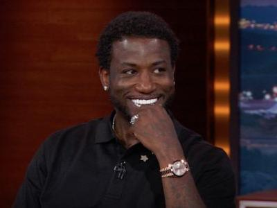Gucci Mane Went on 'The Daily Show' Last Night To Discuss His Autobiography